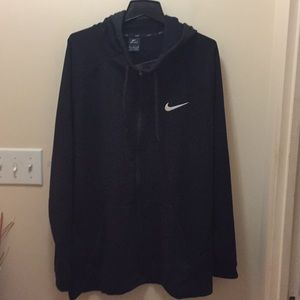 Nike Mens Training hoodie XL-TALL